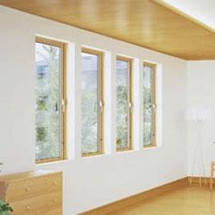 アルミと樹脂の複合窓/エピソード/エピソード TypeS